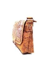 HillBurry Leather bags - Hillburry leather shoulder bag 3094f