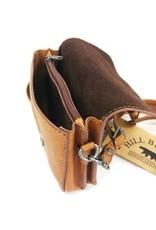 HillBurry Leather bags - HillBurry Leather Shoulder bag 3280cg