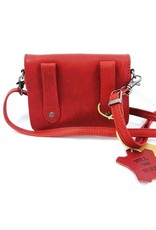 HillBurry Leather bags - HillBurry leather Shoulder bag 3280rd