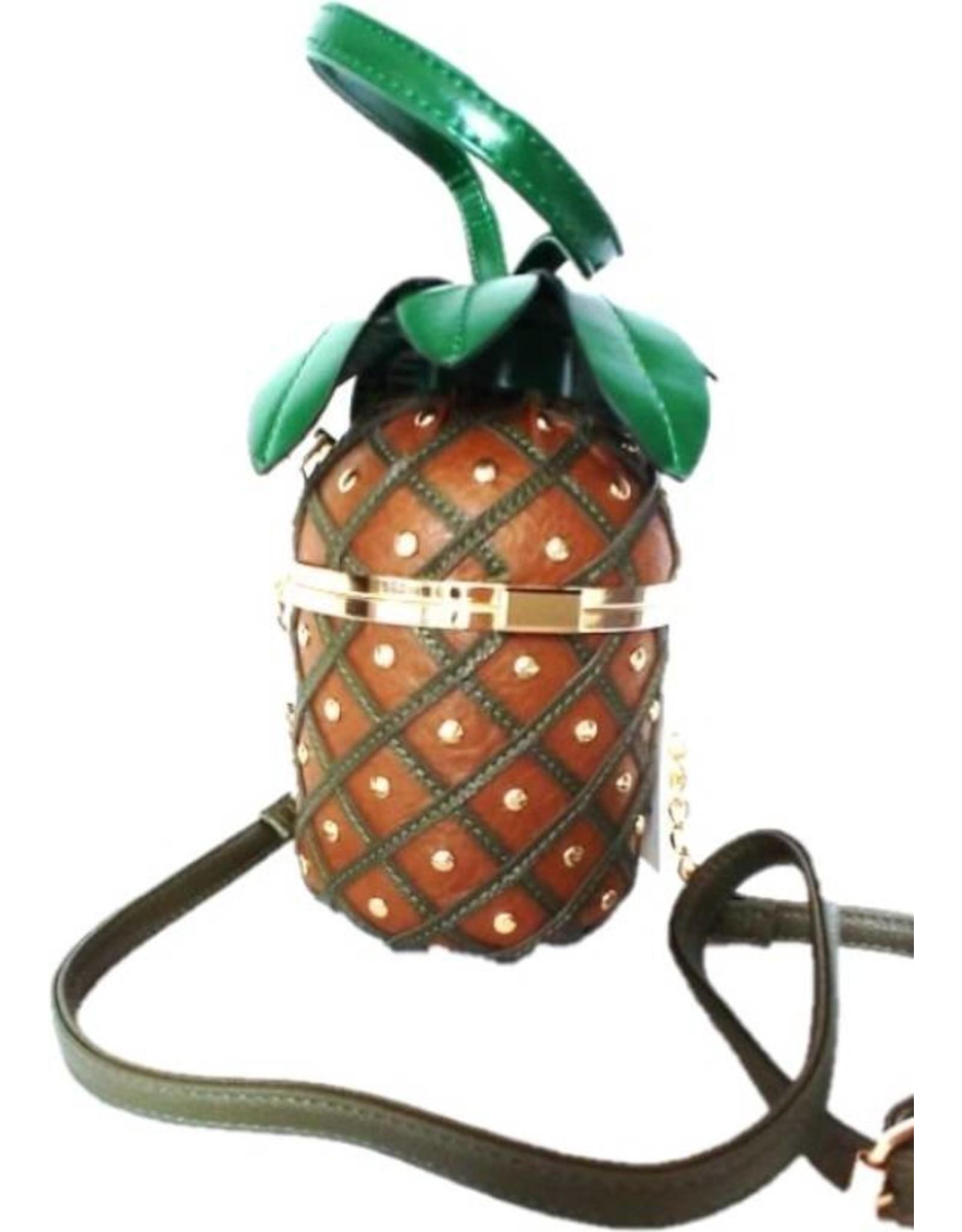 Magic Bags Fantasy bags - Fantasy bag Pineapple brown