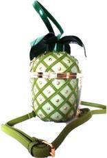 Magic Bags Fantasy tassen - Fantasy tas Ananas groen