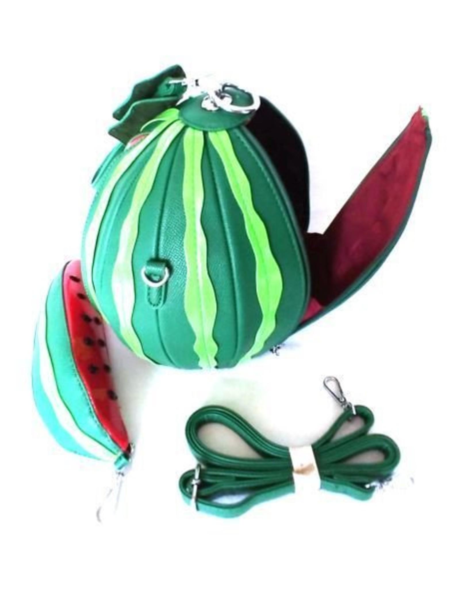 Trukado Fantasy tassen - Fantasy tas Watermeloen Groen