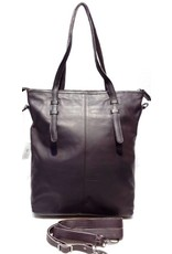 LandLeder Leather bags - Leather Shoulder Bag LandLeder 4009-br
