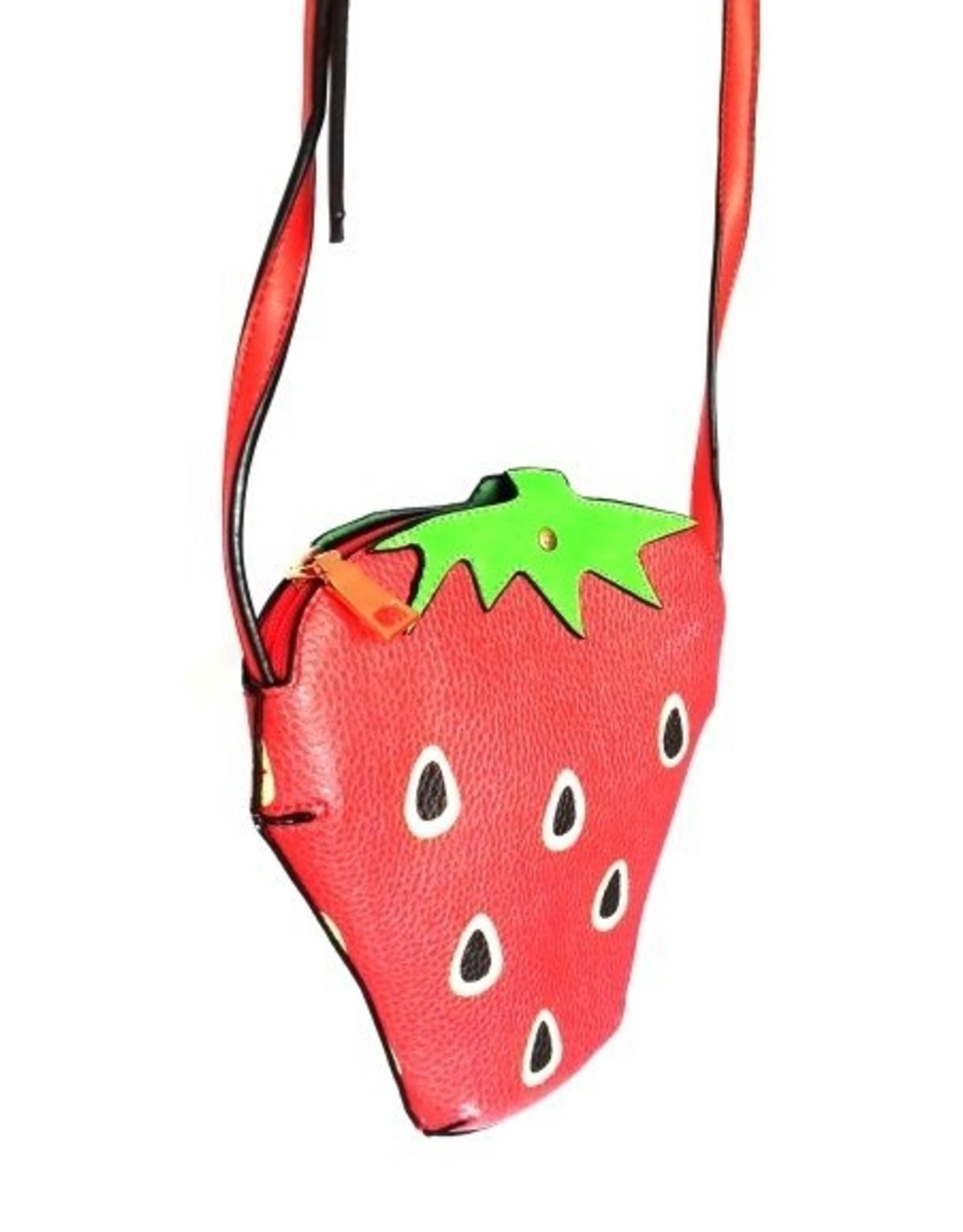 Laura Vita Fantasy bags - Laura Vita Fantasy Bag Strawberry