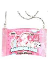 Oh my Pop! Fantasy tassen - Oh my Pop Marshmallow schoudertas