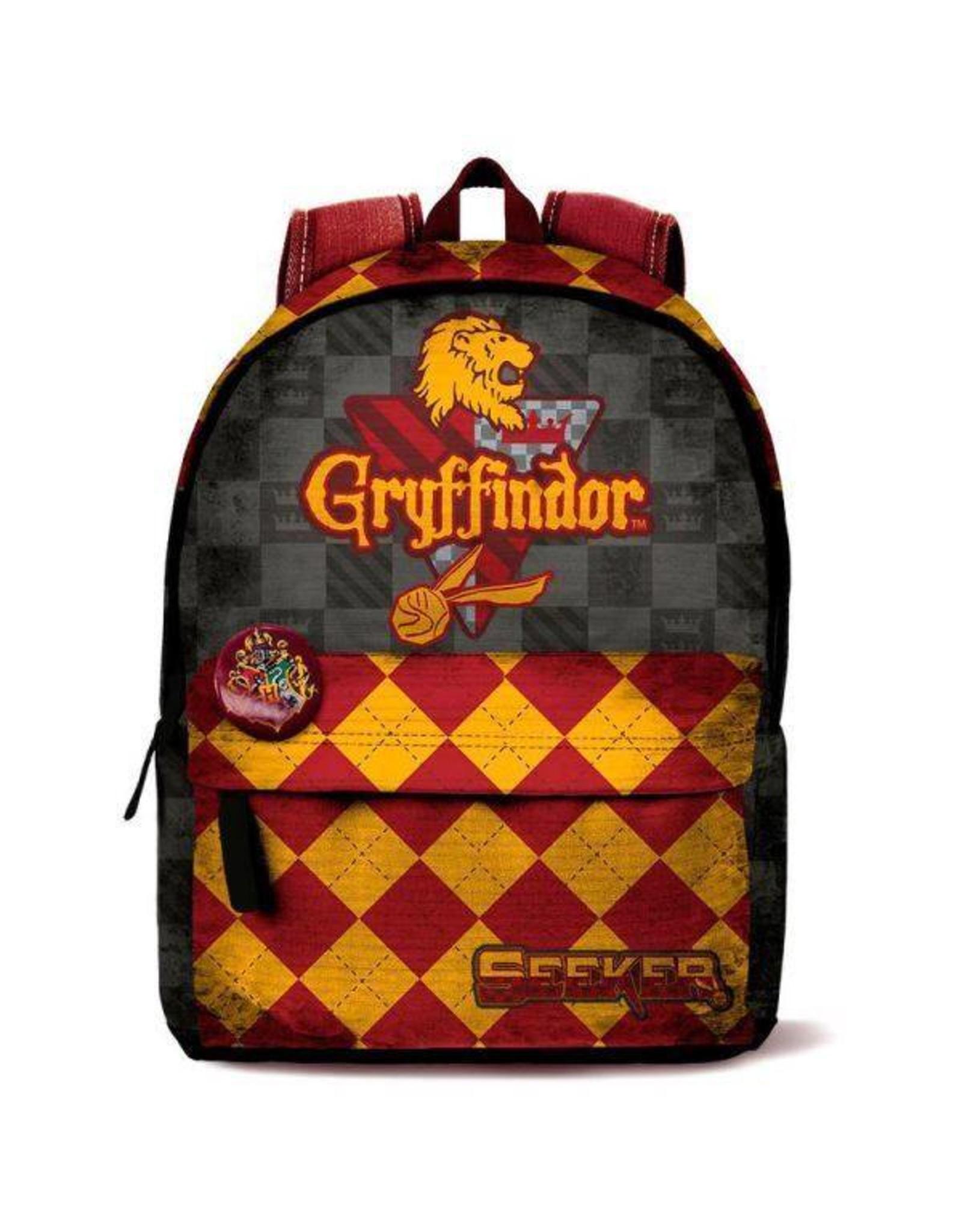 Harry Potter Harry Potter tassen - Harry Potter rugzak Quidditch Gryffindor