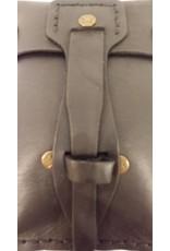 Dark Desire Gothic bags Steampunk bags - Dark Desire leather gothic belt bag