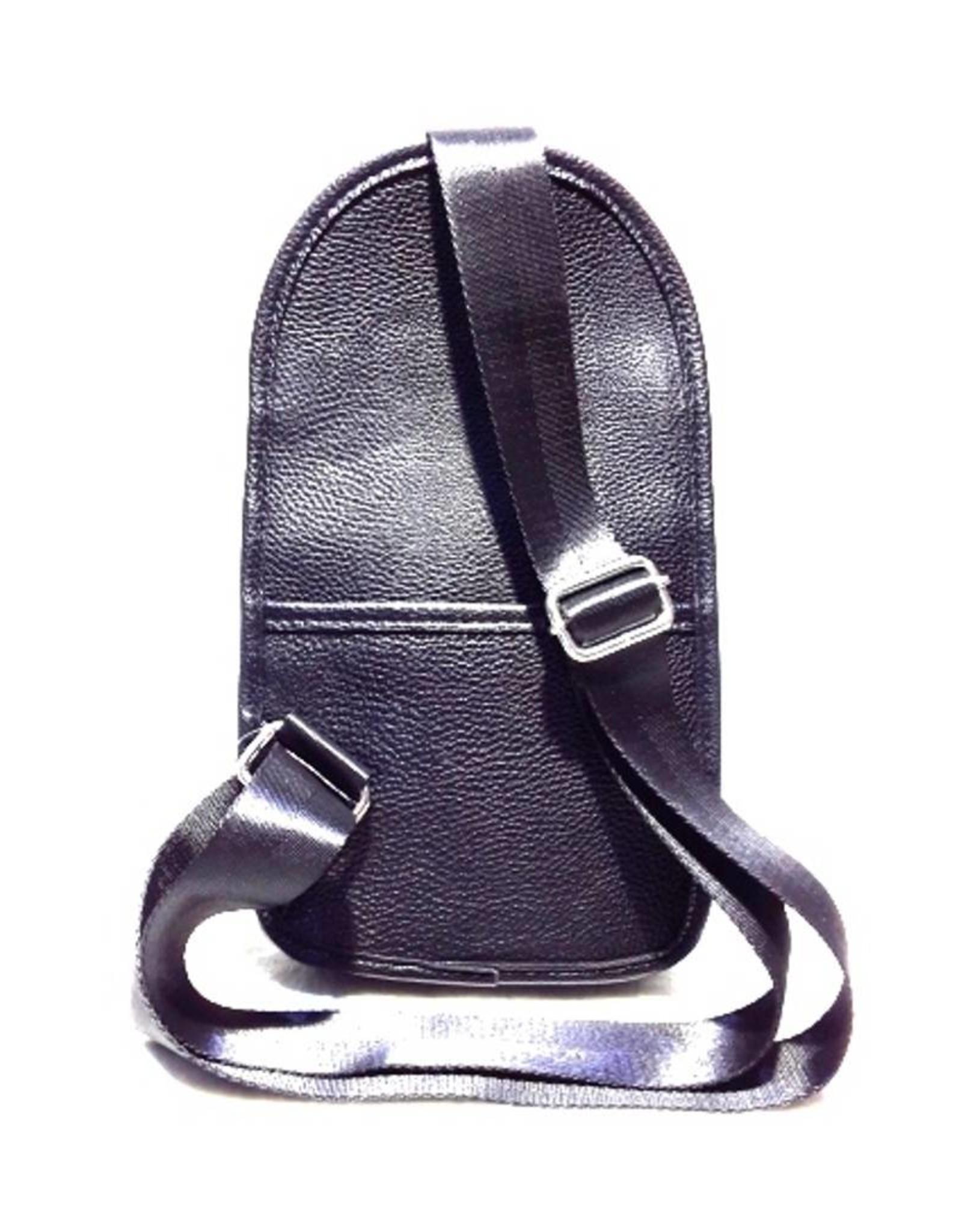 Dark Desire Gothic bags Steampunk bags -Gothic Bag Crossbody Dark Desire 3080