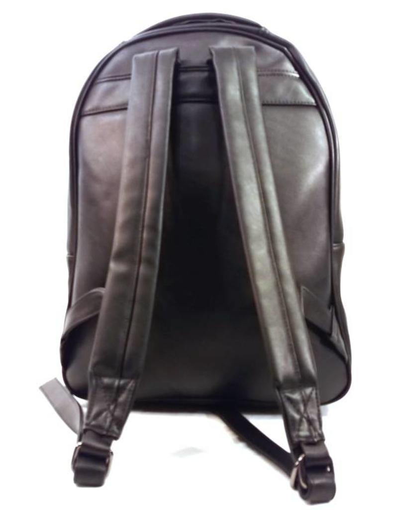 6af126535b7 ... Gothic tassen Steampunk tassen - gothic 3D rugzak Viking zilver ...