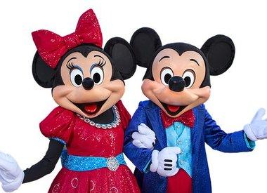 Officieel gelicenseerde Disney Tassen en Portemonnees