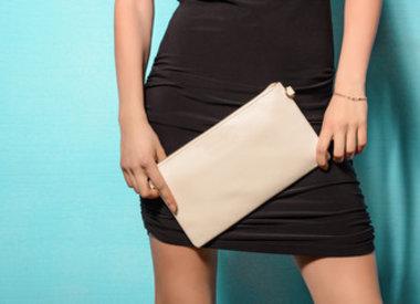 Avondtassen, clutches en portemonnees
