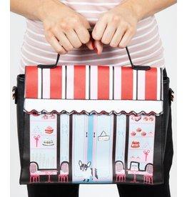 Voodoo Vixen Voodoo Vixen Café handbag