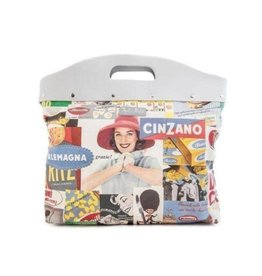 That's Italia Cinzano Vintage handbag