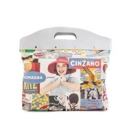That's Italia Cinzano Vintage handtas