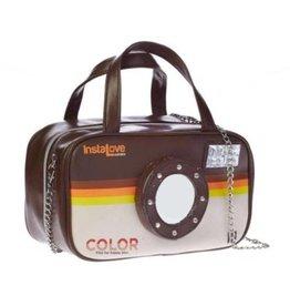 Oh my Pop  Camera schoudertas