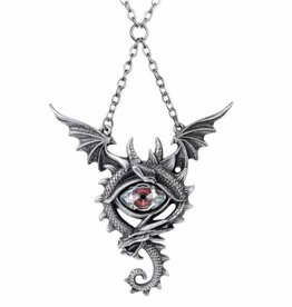 Eye Of The Dragon necklace Alchemy