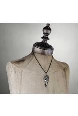 Alchemy Gothic accessoires - Geistalon hanger en ketting Alchemy