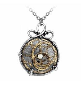 Alchemy Anguistralobe pendant and necklace Alchemy
