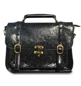 Jawbreaker Jawbreaker Steam Skull hand bag
