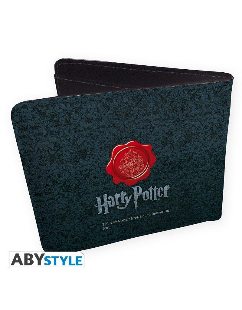 Harry Potter Harry Potter tassen - Harry Potter Hogwarts portemonnee