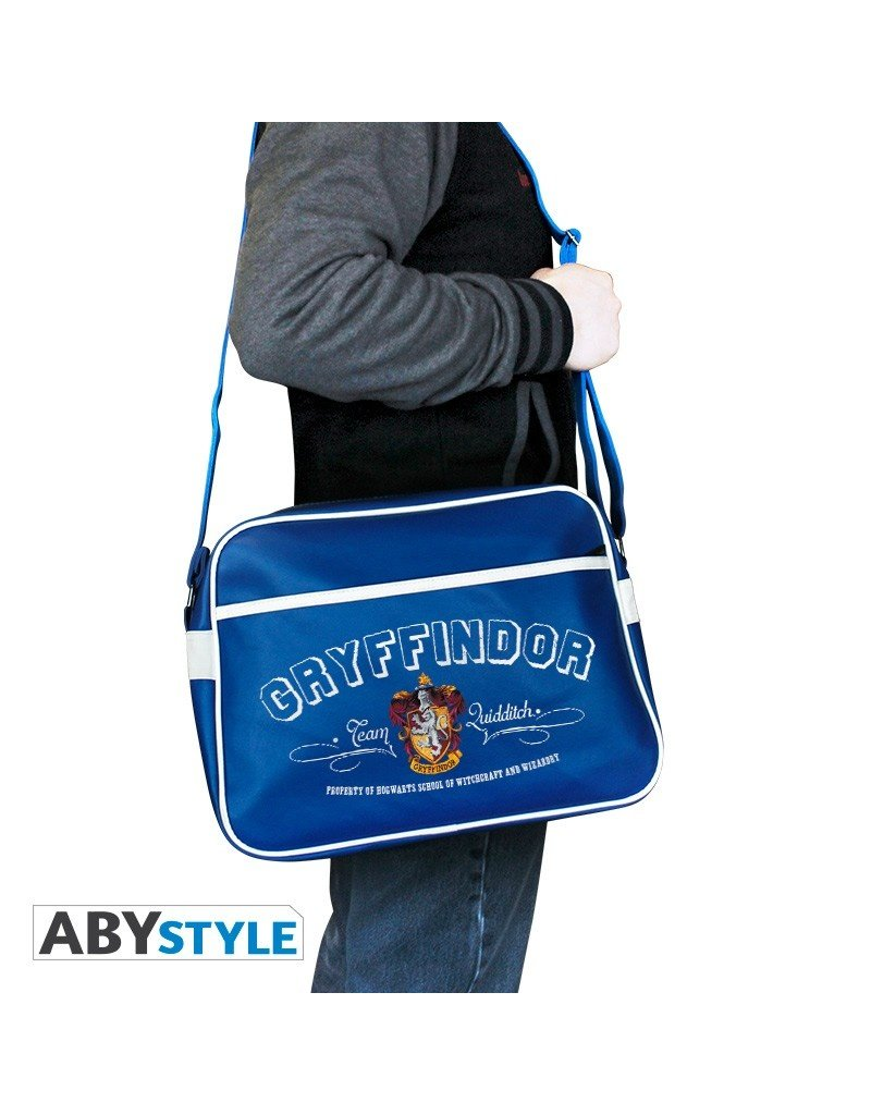 Harry Potter Harry Potter tassen - Harry Potter Gryffindor messenger bag