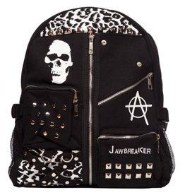 Jawbreaker backpack It's Punk Innit