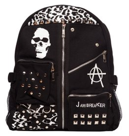 Jawbreaker Jawbreaker backpack It's Punk Innit