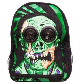 Jawbreaker  backpack Zombie Stereo