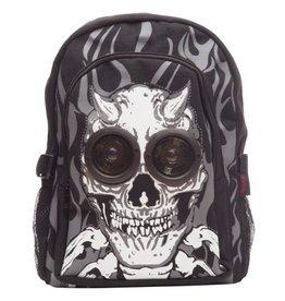 Jawbreaker backpack Demon Stereo
