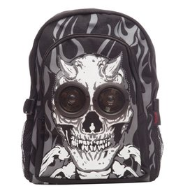Jawbreaker Jawbreaker backpack Demon Stereo