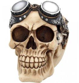 Alator Skull Goggles