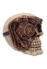 Alator Skulls - Skull Monocle Man