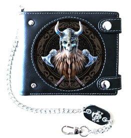 Wallet 3D image Viking