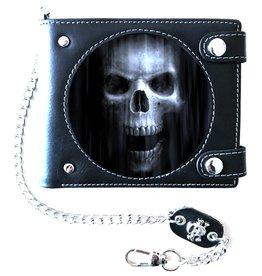 Wallet 3D image The Watcher