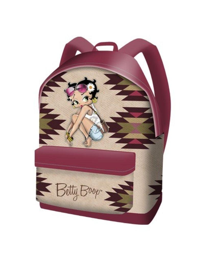 Merchandise tassen - Betty Boop Rugzak Ibiza