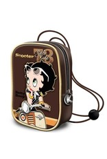 Betty Boop Betty Boop bags - Betty Boop Mini Lacquer bag Scooter