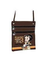 Betty Boop Betty Boop bags - Betty Boop Shoulder bag Scooter  Lacquer