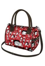 Merchandise tassen - Betty Boop Handtas Chest rood