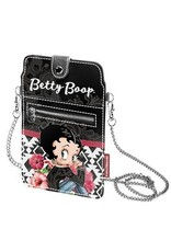 Merchandise tassen - Betty Boop Mobiel tasje Tribal