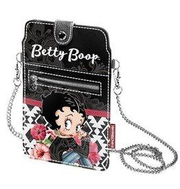 Betty Boop Mobiel tasje Tribal