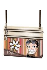 Merchandise tassen - Betty Boop Schoudertasje Voque