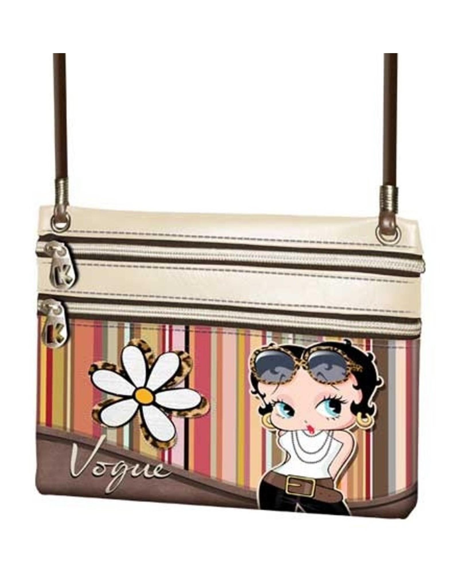 Betty Boop Betty Boop tassen - Betty Boop Schoudertasje Voque