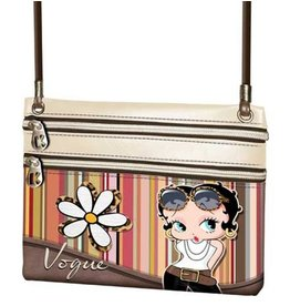 Betty Boop Shoulder bag Voque