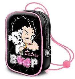 Betty Boop Mini Lacquer bag