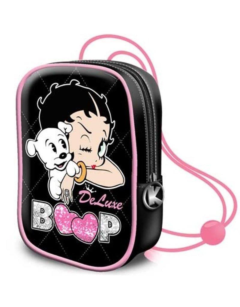Merchandise tassen - Betty Boop Mini Laktasje