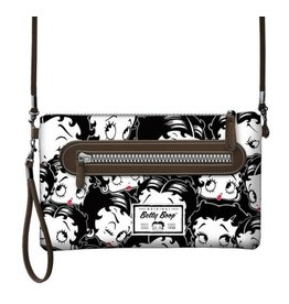 Betty Boop Shoulder bag Handy black