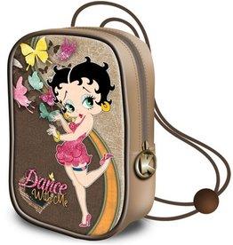 Betty Boop Vintage Mini Laktasje Dance with Me