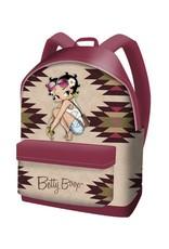 Betty Boop Betty Boop bags - Betty Boop Backpack Ibiza