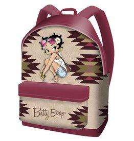 Betty Boop Betty Boop Backpack Ibiza