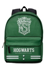 Harry Potter tassen - Harry Potter Free time Rugzak Hogwarts Slytherin